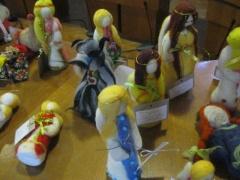 Национален конкурс за кукли