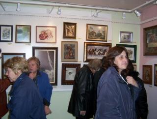 Изложба гоблени